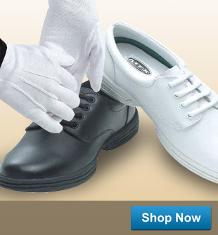 Uniforms & Guard Gloves